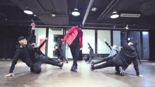 周湯豪 NICKTHEREAL《TURN UP》官方舞蹈版 Dance Performance Video