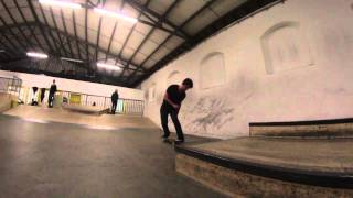 A Couple of Tricks w/ Anthony, Vincent and Luca
