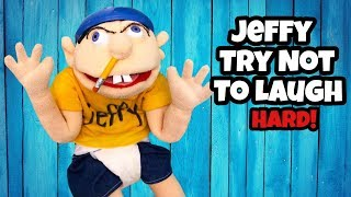 Jeffy Try Not To Laugh (Impossible)