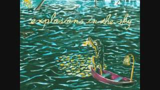 Explosions in the Sky - The Birth and Death of the Day