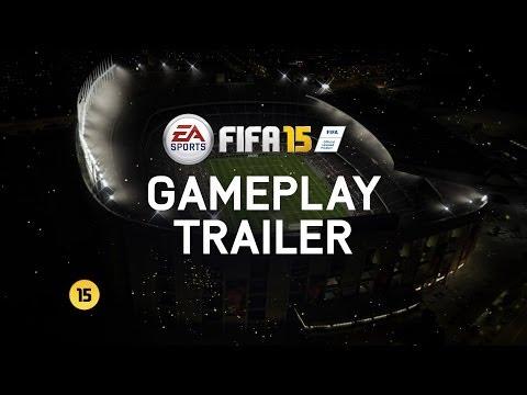Видео № 0 из игры FIFA 15 [PS4]