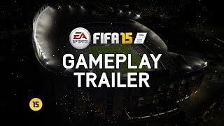 FIFA 15 Ultimate Team Edition video