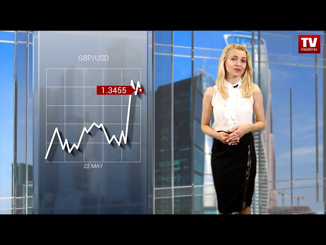 GBP benefits from temporary weakness in USD