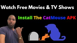 Install Cat Mouse TV On Amazon Fire TV Devices