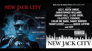 2 Live Crew  In The Dust (New Jack City Soundtrack)