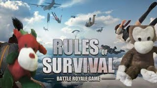 Rules of survival in real-life