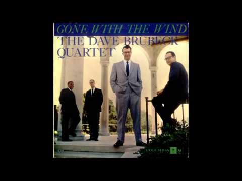 The Dave Brubeck Quartet - Georgia On My Mind