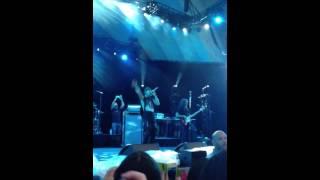 Danny Fernandes - broken wings (fly again) - Live