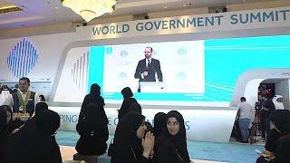 В Дубай задумались над эффективным госуправлением