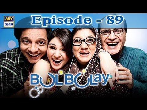 Bulbulay Ep 89