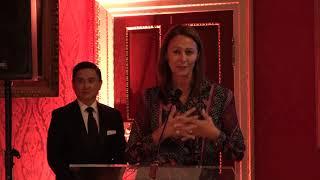 ACF Annual Awards Gala Dinner 2017 at The Kensington Palace - Speech by Caroline Rush CBE