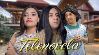 Una vida de telenovela | Mario Aguilar