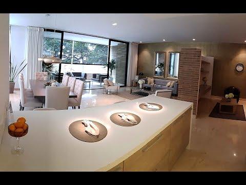 Apartamentos, Venta, Santa Rita - $1.336.400.000