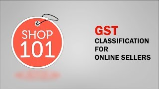 GST classification | How does it work | HSN Code | Shop101