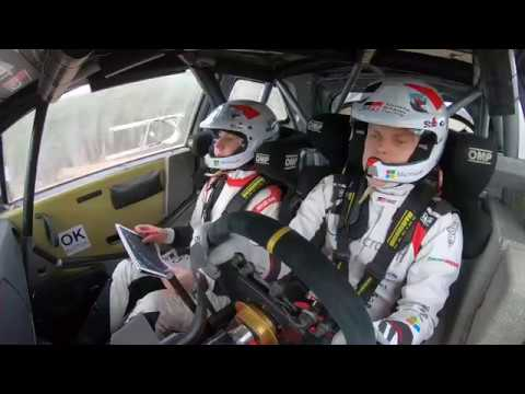 Rally Portugal 2019 - Preview