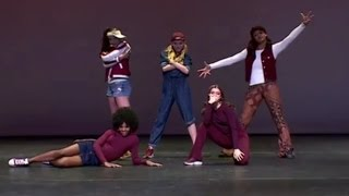 Dance Moms | Notorious ALDC | Group Dance (S7,E5)