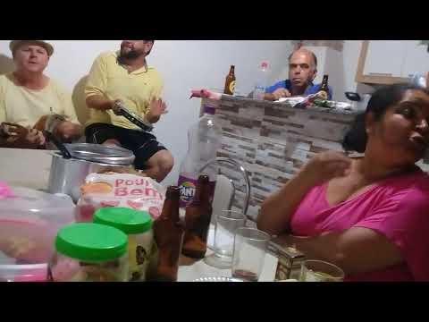 Samba em Amparo