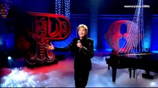 Barry manilow - Bring On Tomorrow on The Paul O'grady  TV show 24/06.11