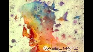Mabel Matiz - Ah Bu Sefer