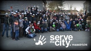 preview picture of video 'Serve The City - Kickoff Event'