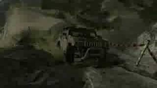 4x4 Hummer video