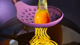 38個超瘋狂的雞蛋烹飪方法