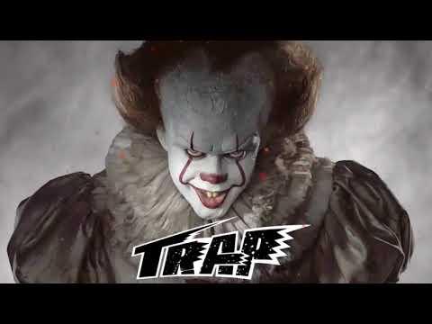 Сборник трап музыки Trap music