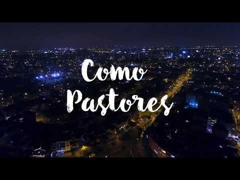 SIERVAS - Como Pastores (Video oficial)