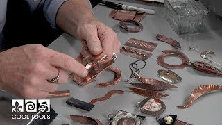 Cool Tools   Introduction To Foldforming By Robert Dancik