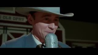 Tom Hiddleston Singing Lovesick Blues