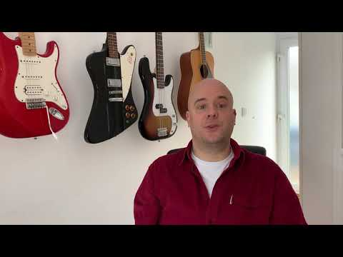 Introduction to Jonathan Haslam Counselling