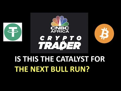 Crypto News: Is this the catalyst for the next bull market?