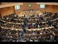 11 chefs d'État africains signent un accord de distraction pour balkaniser la RDC