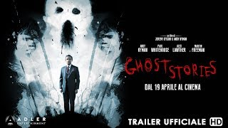 Trailer of Ghost Stories (2018)