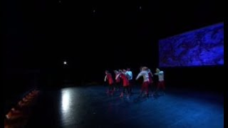 Experiencea360VersionofStravinsky's'TheFirebird'fromTheHermitage