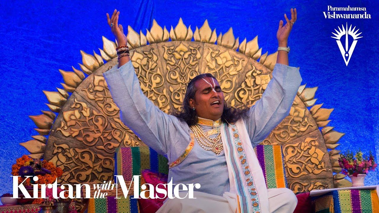 Priya Radhe | Kirtan with the Master