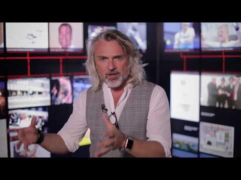 Martin Wezowski, Chief Designer & Futurist, SAP