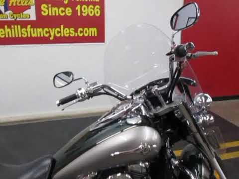 2006 Kawasaki Vulcan Nomad in Wichita Falls, Texas - Video 1