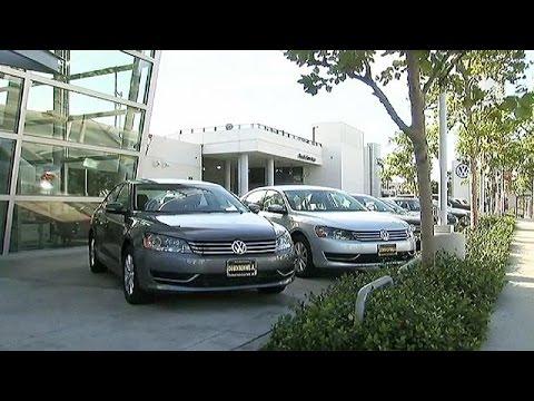 ΗΠΑ κατά VW με απειλή προστίμου ως 90 δις δολάρια