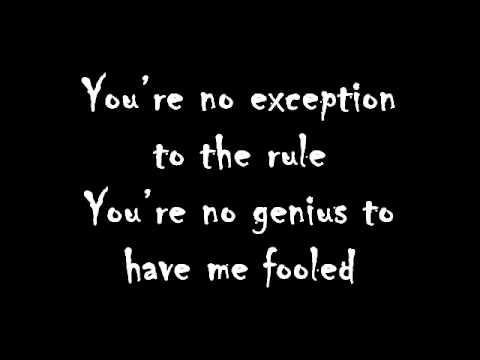 "Rock & Lace ""No Exception"""