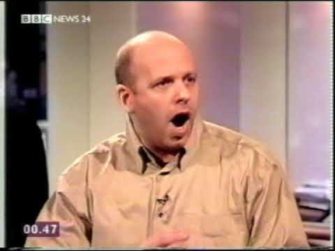 UK TV Highlights 2003