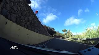 RALLY ISLAS CANARIAS 2020 - Craig Breen onboard on SS5