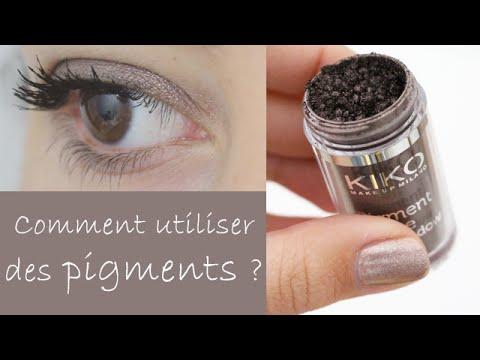 Les ingrédients des produits cosmétiques pour la personne
