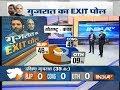 Exit Poll On IndiaTV: BJP 46%, Congress 45 % in Saurashtra, Kutch