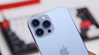 iPhone 13 Pro Review: Better Than You Think!