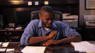 Token Black Guy Infomercial
