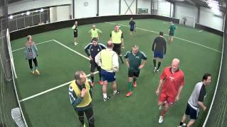 Sport Indoor Saison 2 video du 05 02 2016 à 21h00