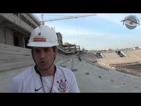 29/11/2012 - Por dentro da Obra - Perguntas e Respostas