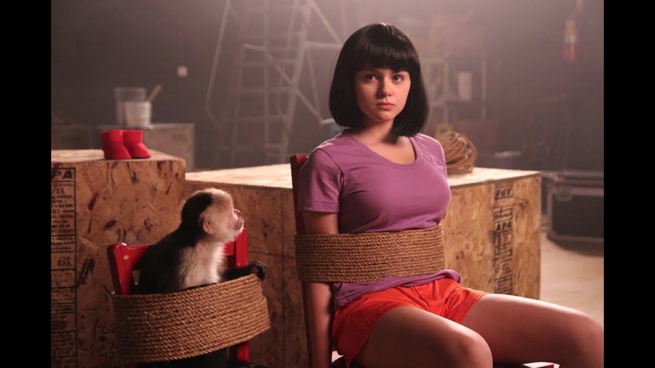 Dora A Aventureira: Dora a Espiã