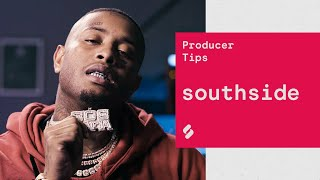 Southside (Future, Young Thug) reveals how he became the boss of 808 Mafia